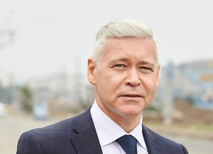 Игорь Терехов: У мэрии Харькова нет плана «Б» на случай, если Кернес не сможет управлять городом
