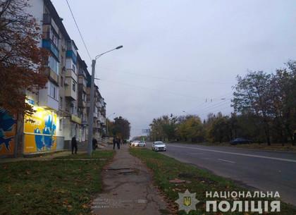 ФОТО: В Харькове случайный свидетель помогла полиции разоблачить опасного преступника (Полиция)