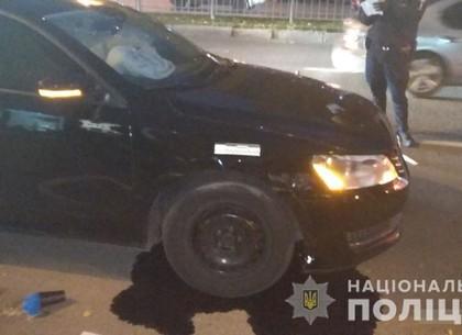 Следователи сообщили о подозрении водителю, который спровоцировал ДТП в центре Харькова (ГУНП)