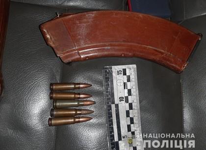 Обстрелял авто под Харьковом: подозрение предъявлено (Нацполиция)