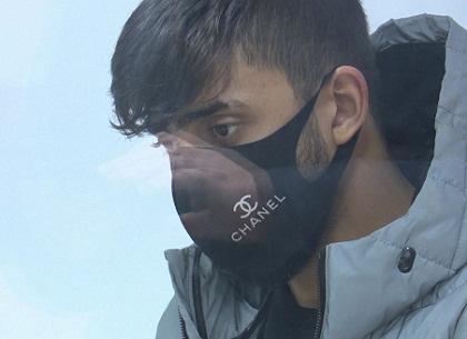 Подозреваемый в резонансном ДТП на пр. Науки хочет уехать домой (suspilne.media)