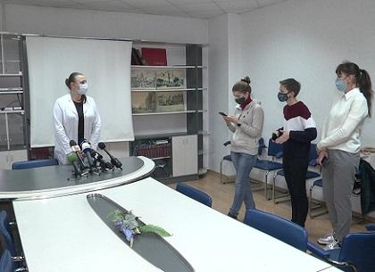 Врачи рассказали о состоянии пострадавших в ДТП на пр. Науки (Харьковские известия)