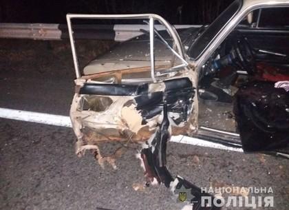 Смертельное ДТП: сбил водителя возле машины (МВД)