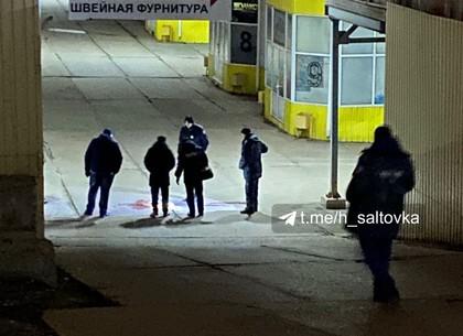 Труп в крови на Барабашово: найдено мертвое тело (Telegram)