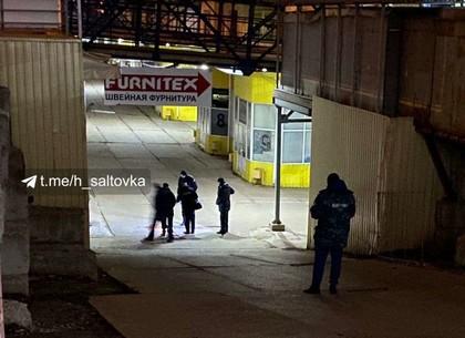Убийство на Барабашово: информация полиции (МВД)