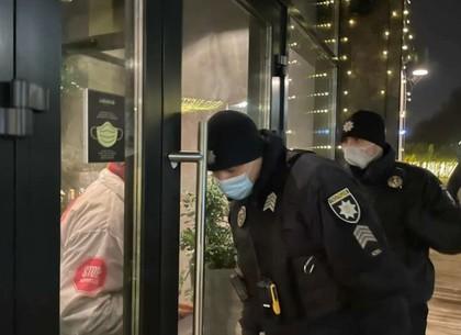 Правоохранители рассказали, сколько нарушителей выявили в карантин выходного дня (ГУ НП)