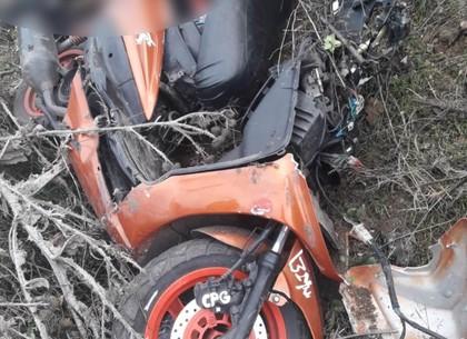 Смертельное ДТП: разбился мужчина на скутере (ГУНП)