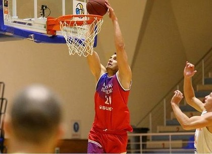 Баскетбол. Победный старт Политехника (Харьков спортивный)