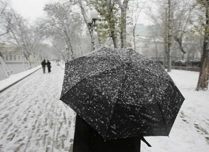 Антициклон Thodo принесет в Харьков 15-градусный мороз (РЕДПОСТ)