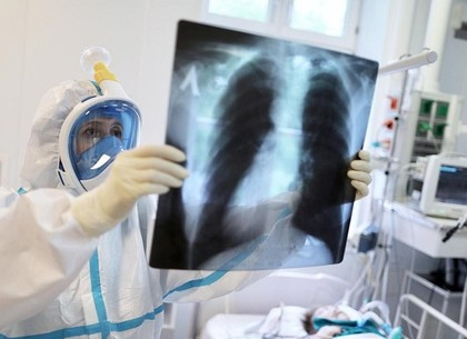 Коронавирус: в каких районах Харьковщины обнаружили новые случаи на 19 ноября (ХОГА)