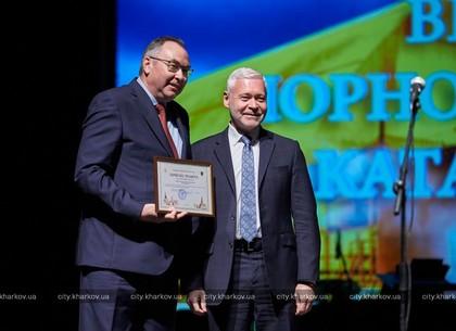 Игорь Терехов поблагодарил ликвидаторов аварии на ЧАЭС за совершенный ими подвиг