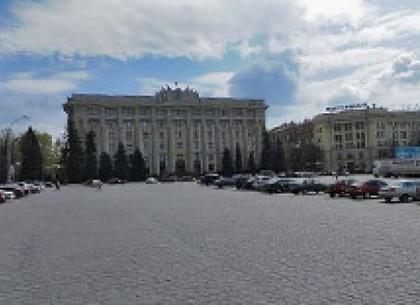 Полумарафон в Харькове: на площади Свободы три дня ограничено движение транспорта