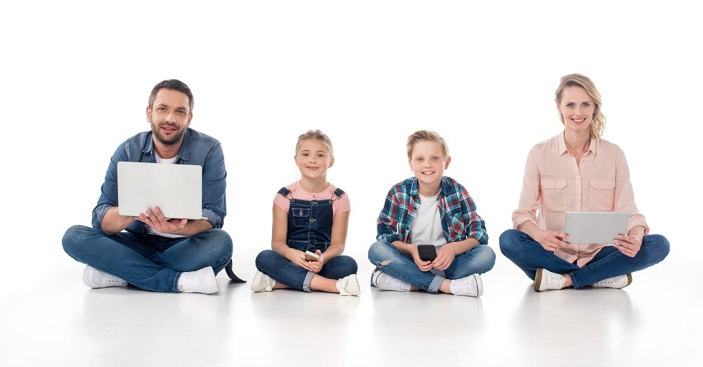 тема день семьи 2021 семья и новые технологии