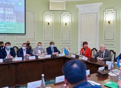 Игорь Терехов: Это сотрудничество привлечет в Харьков инвестиции и увеличит доходы бюджета