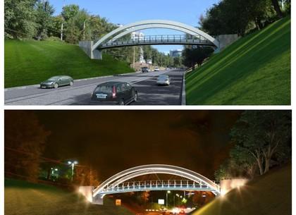 Стало известно, когда начнется монтаж нового Зоологического моста