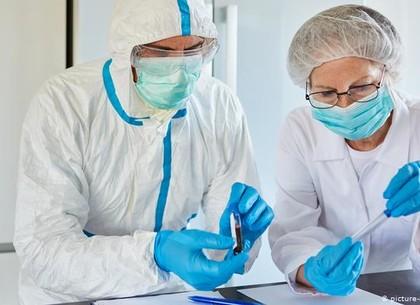 Харькове – 72 новых случаев заболевания коронавирусом: статистика на 24 мая