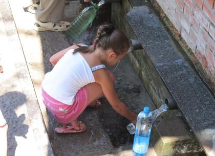 Полезна ли вода в источниках Харькова, рассказали специалисты