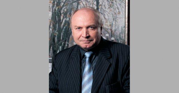 Почетный харьковчанин Виктор Ковтун отмечает день рождения