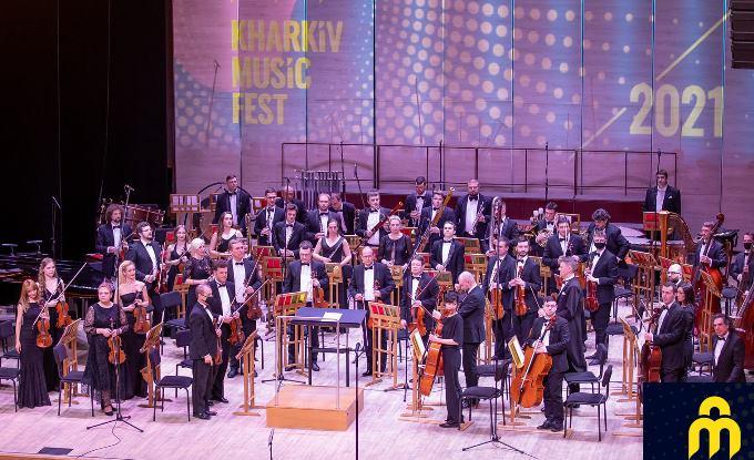 KharkivMusicFest приглашает харьковчан попробовать себя в качестве дирижера