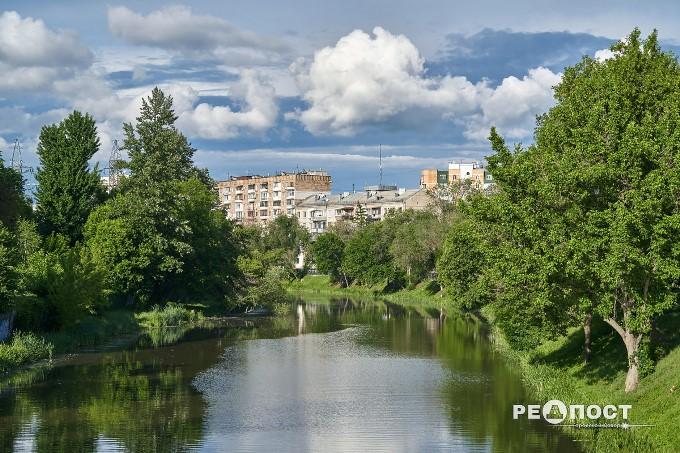 Прогноз погоды и магнитных бурь в Харькове на выходных, 12 и 13 июня
