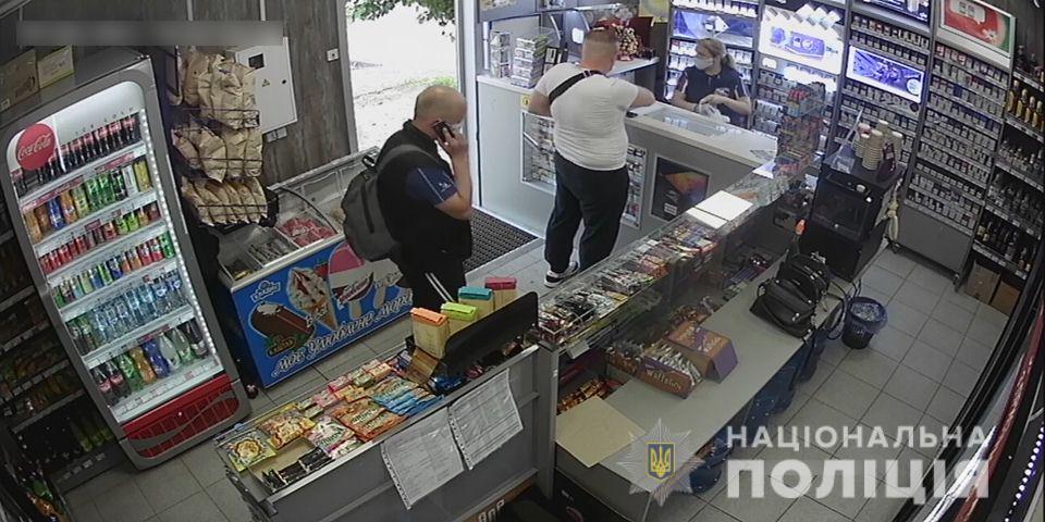 В Харькове разыскивают опасного преступника. Новости Харькова