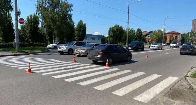 ДТП Харьков: на улице Шевченко сбили пешехода