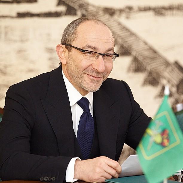 Харьков продолжает политику Кернеса – политолог