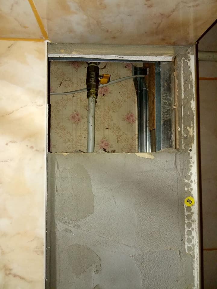 В Богодухове владельцы двух домовладений воровали природных газ из трубы. Новости Харькова