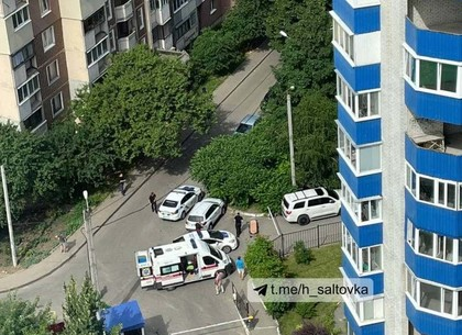 Стрельба на Салтовке: в Харькове введена операция Сирена