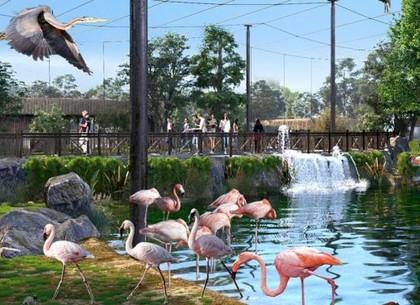 Харьковский зоопарк первым в Украине войдет в Европейскую ассоциацию