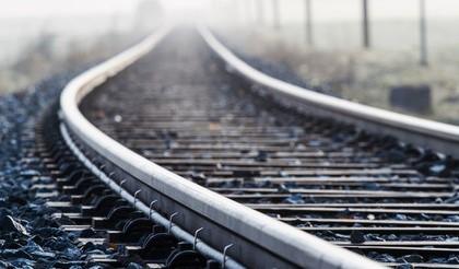 Поезд переехал насмерть мужчину