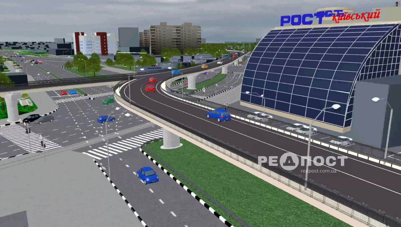 Харьков демонстрирует настоящий европейский подход к общественному транспорту