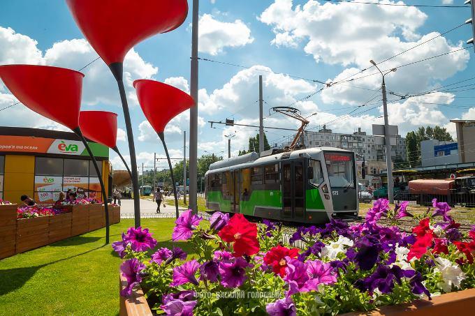 Погода в Харькове на выходных, 24 и 25 июля 2021 года