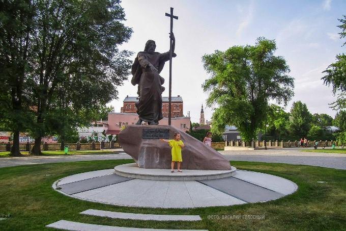 Погода в Харькове на пятницу, 30 июля 2021 года
