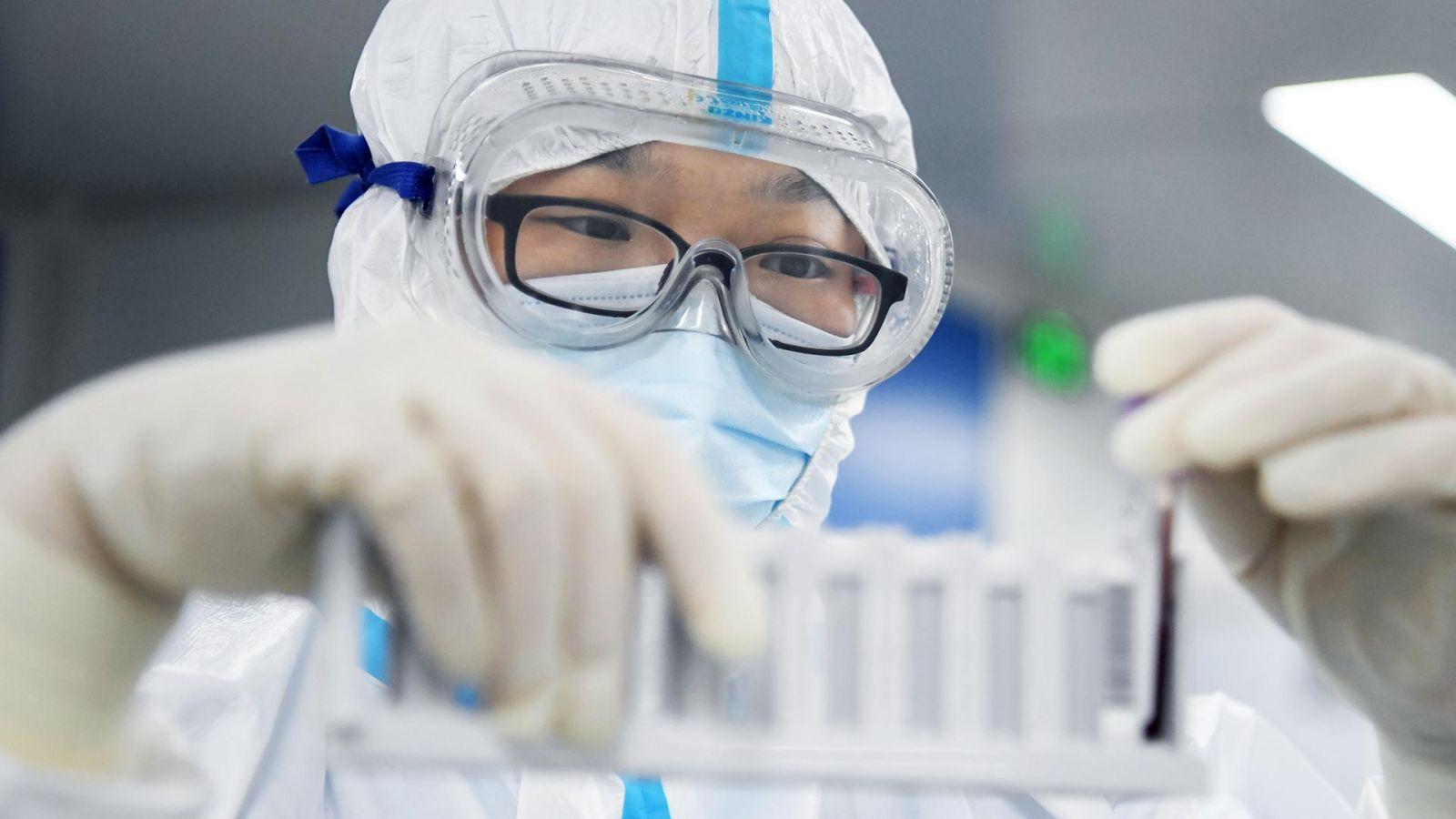 Доказательства утечки опасного вируса из Уханьской лаборатории появились в США