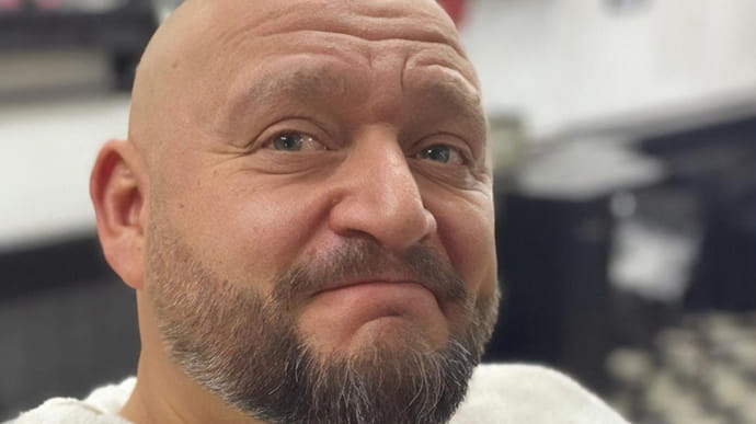 """Добкин обучает """"правильному"""" украинскому языку харьковчан"""