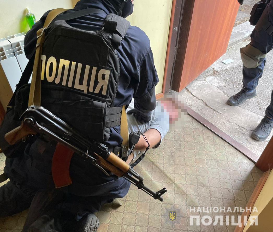 Мошеннический call-центр в Запорожье раскрыли харьковские правоохранители