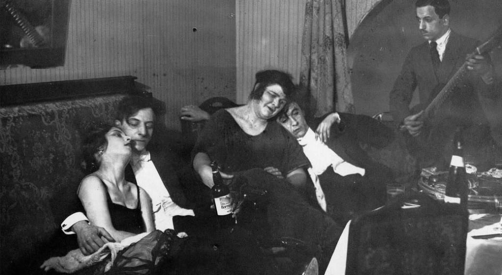 Проституция в Харькове XIX век