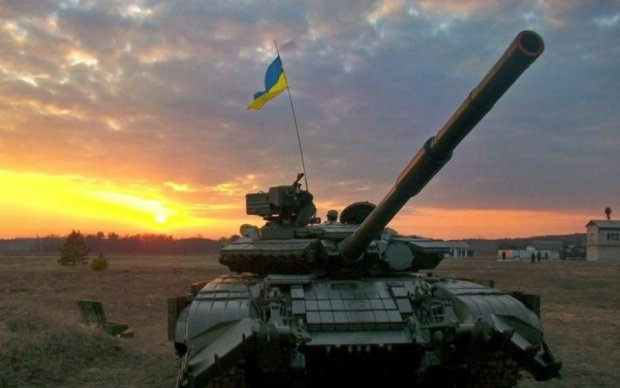 День танкиста Украины