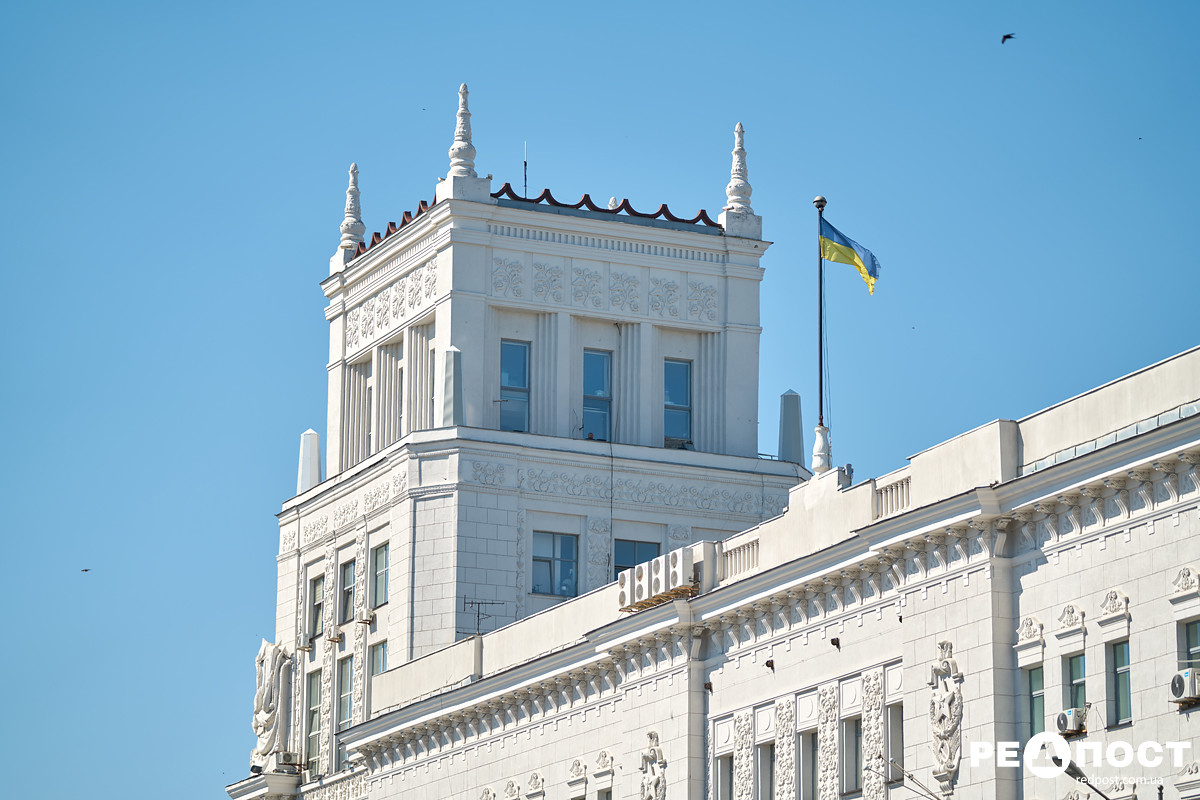 Харьков первым в стране начал цифровую трансформацию