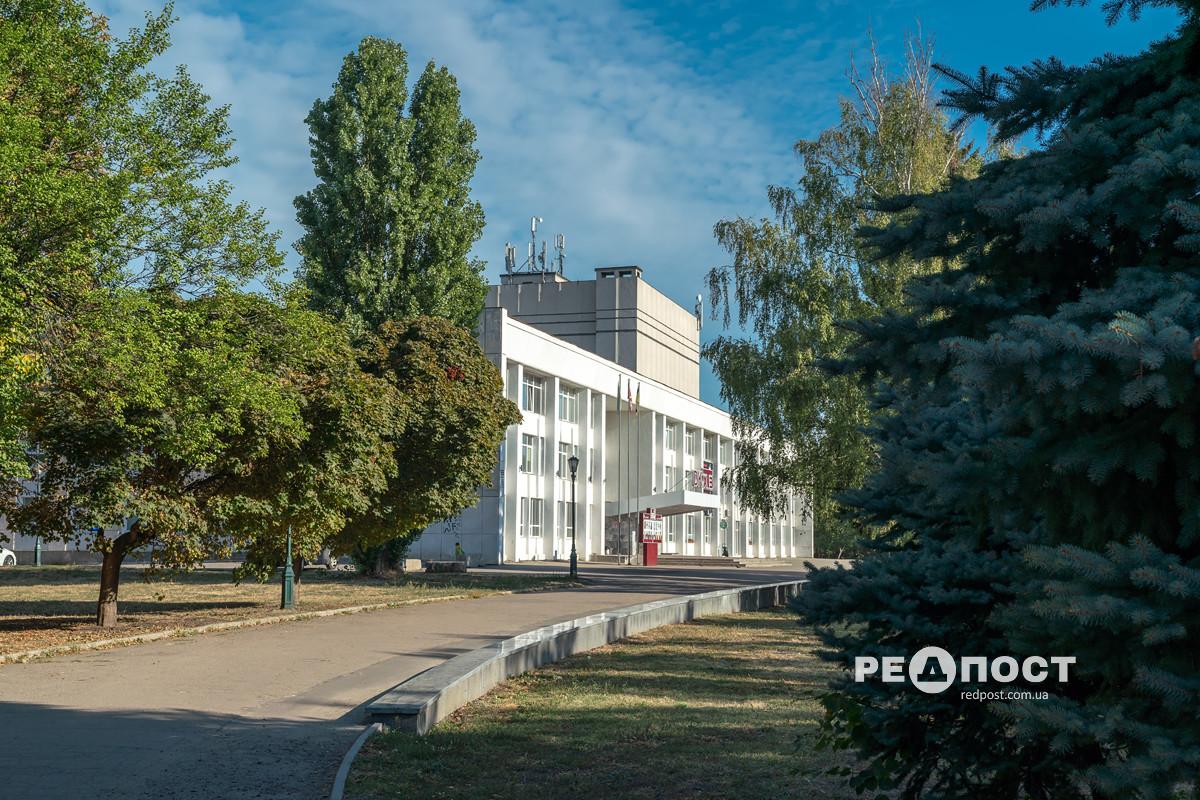 ДК ХТЗ, Харьков, Индустриальный район