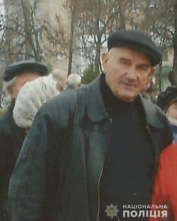 Между Балаклеей и Меловой во время рыбалки пропал 76-летний Анатолий Сабадаш. Новости Харькова