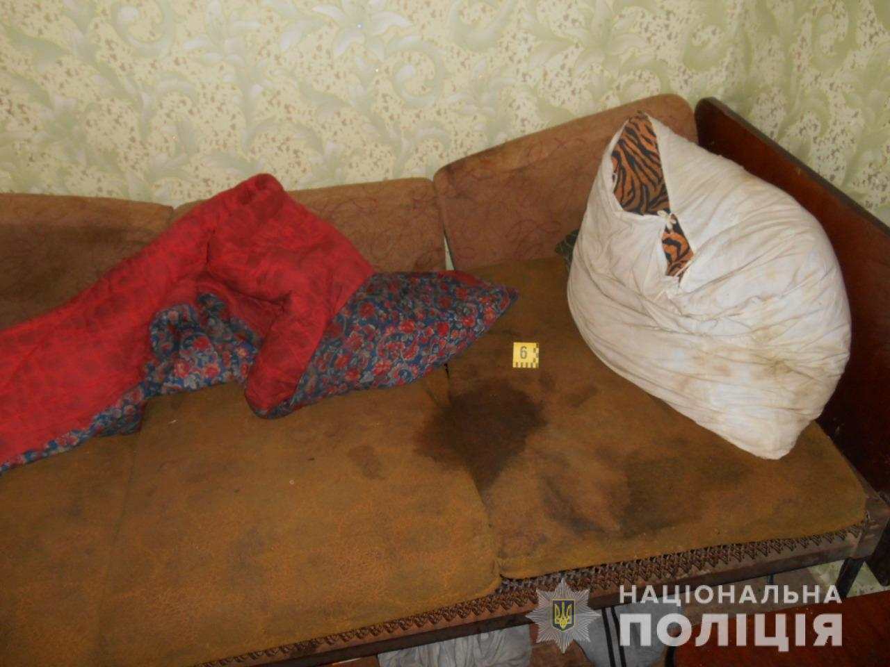 Криминал Харьков: Любовник зарезал подругу во время пьяной ссоры в Краснограде