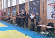 Турнир по Combat Ju-Jutsu прошел в Харькове