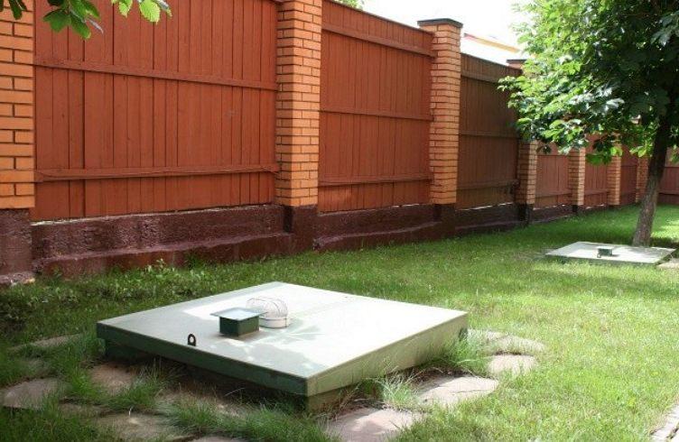 В Манченках женщина утонула в выгребной яме