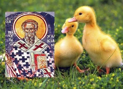 День Гусятника: что категорически нельзя делать 28 сентября