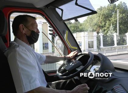 Игорь Терехов обязал чиновников обеспечить спецформой водителей муниципальных автобусов
