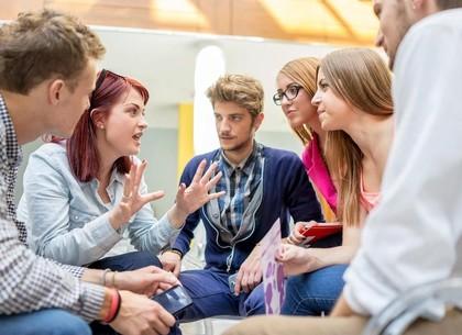 Всеукраинский студенческий форум пройдет в Харькове