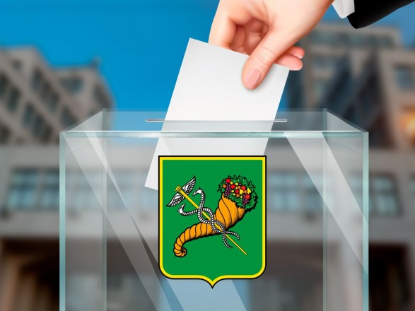 Игорь Терехов лидирует среди кандидатов на выборах  мэра Харькова