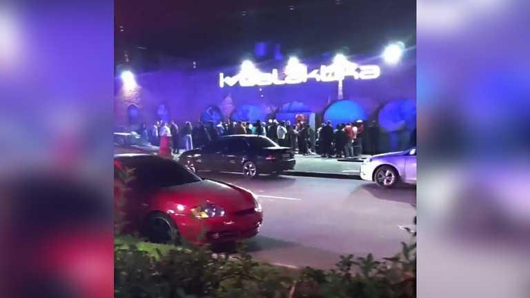 Криминал Харьков: В 4 утра произошла драка в ночном клубе по улице 23 Августа